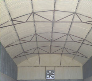 Spray Foam Insulation Asbestos Encapsulation
