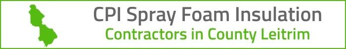 Spray Foam Insulation Leitrim Home Insulation Contractors