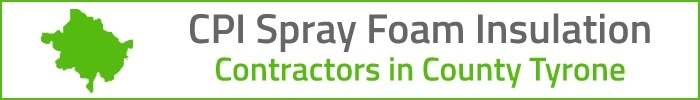 Spray Foam Insulation Tyrone Home Insulation Contractors