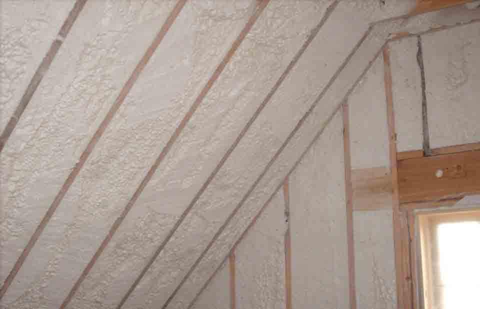 Spray Foam Insulation Ireland Call 0404 66111 Free Quote